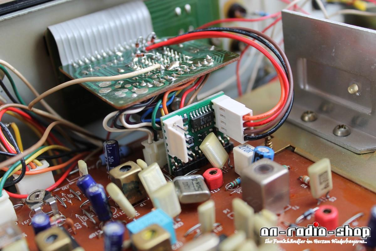 Stabo xf 4012N - PLL Modul