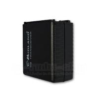 Batterieleergehäuse Alan 42