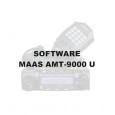 AMT-9000U Software