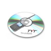 TH-UV 8200 Software
