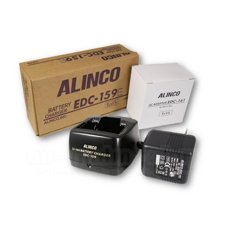 Alinco EDC-159 E