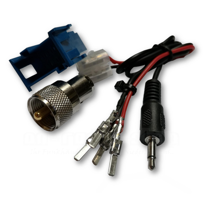 PlugnPlay Adapter f. Mercedes-Benz