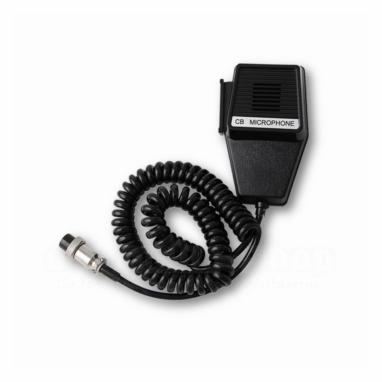 CBMaster DMC-520/4-Pol Ausführung