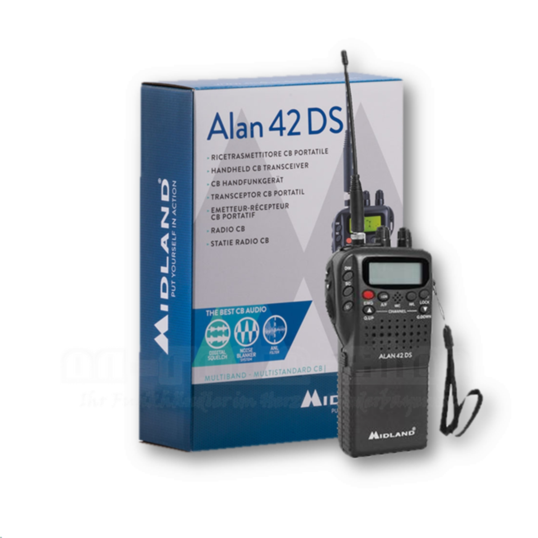 Midland Alan 42 DS (BWARE)