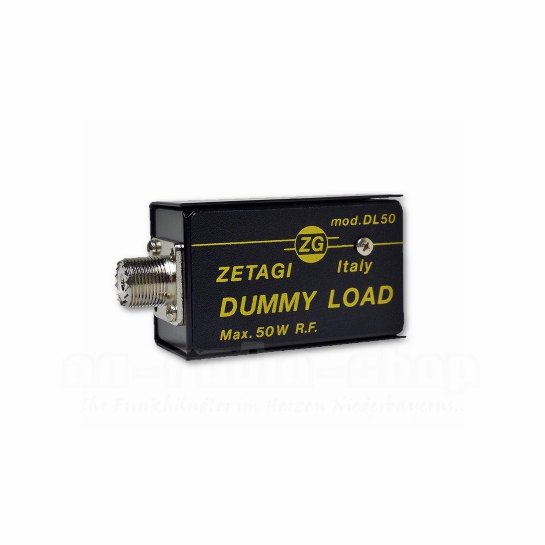 Zetagi DL-50