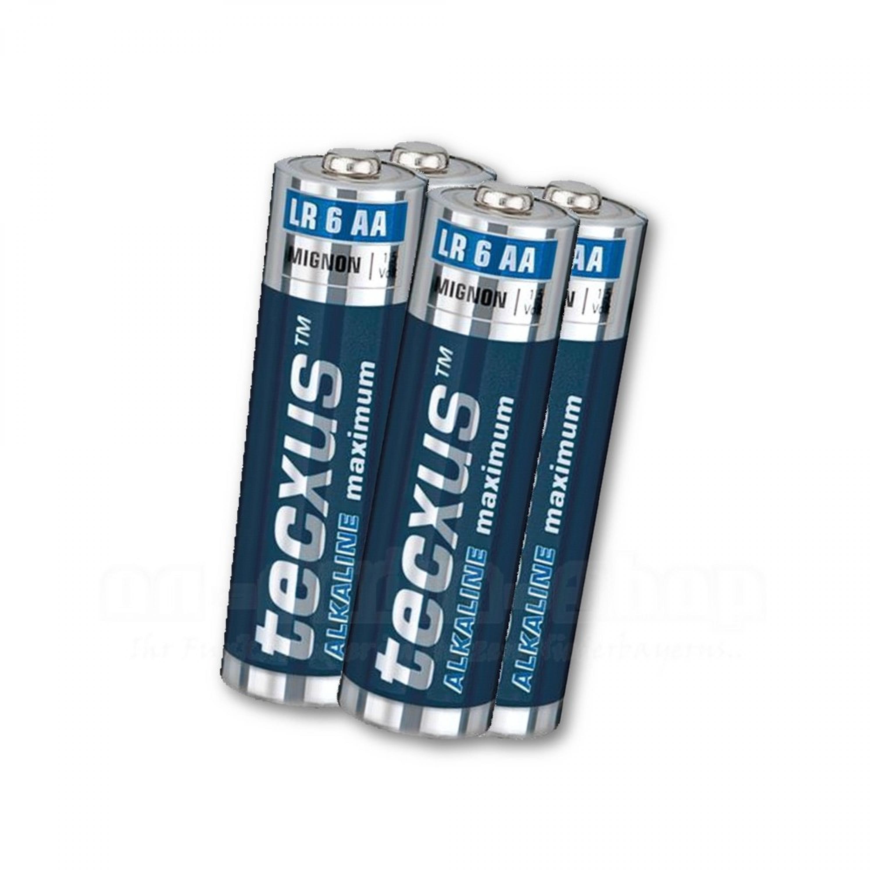 Tecxus AA,1.5V Batterien