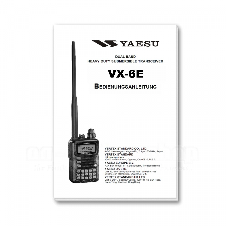für VX-6E
