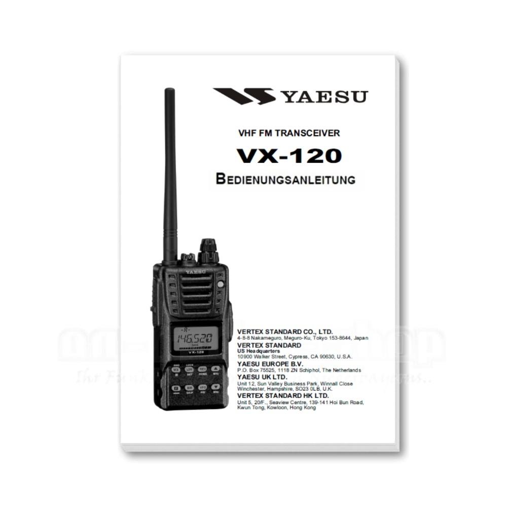 für VX-120