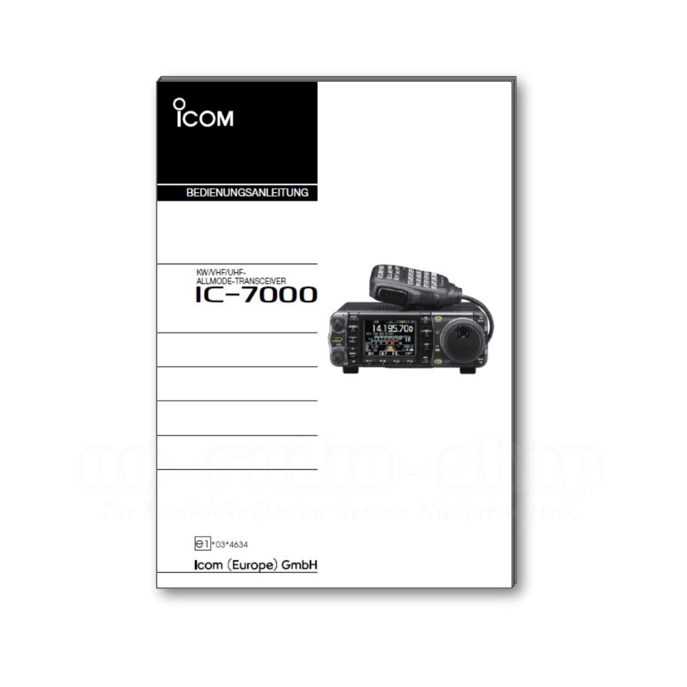 für IC-7000