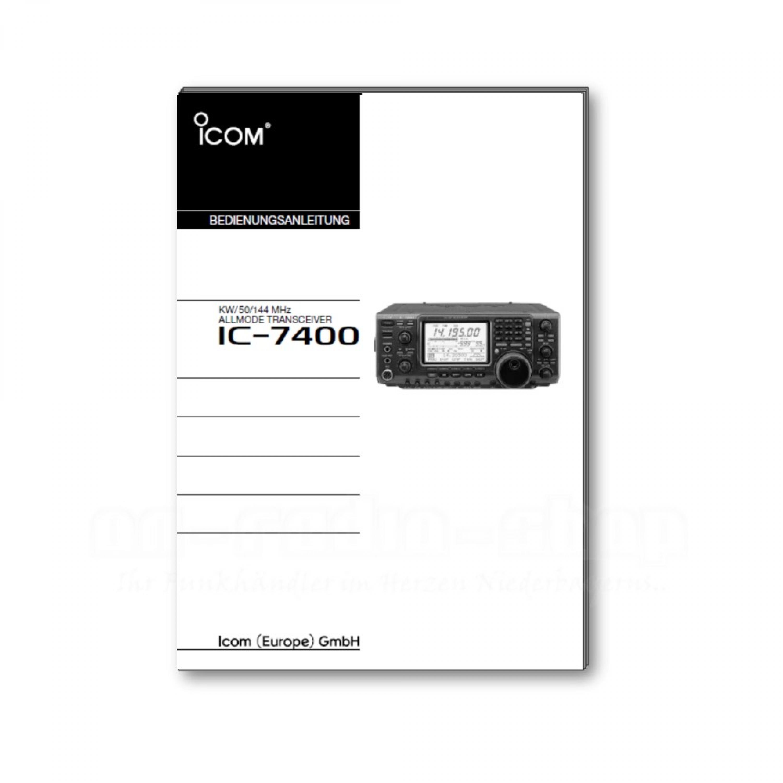 für IC-7400