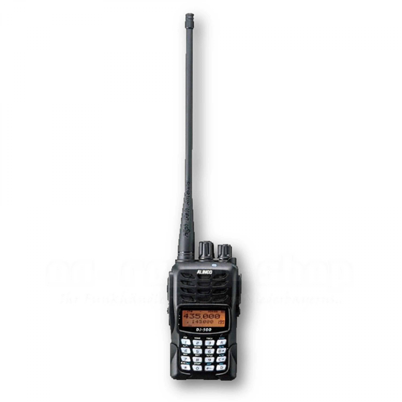 Alinco DJ-500 E