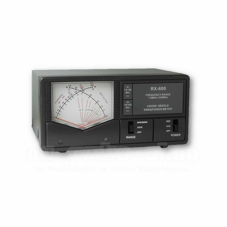 Maas RX-600