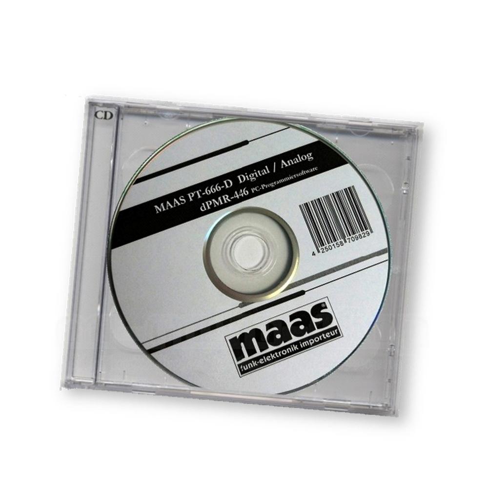 Software PT-666-D