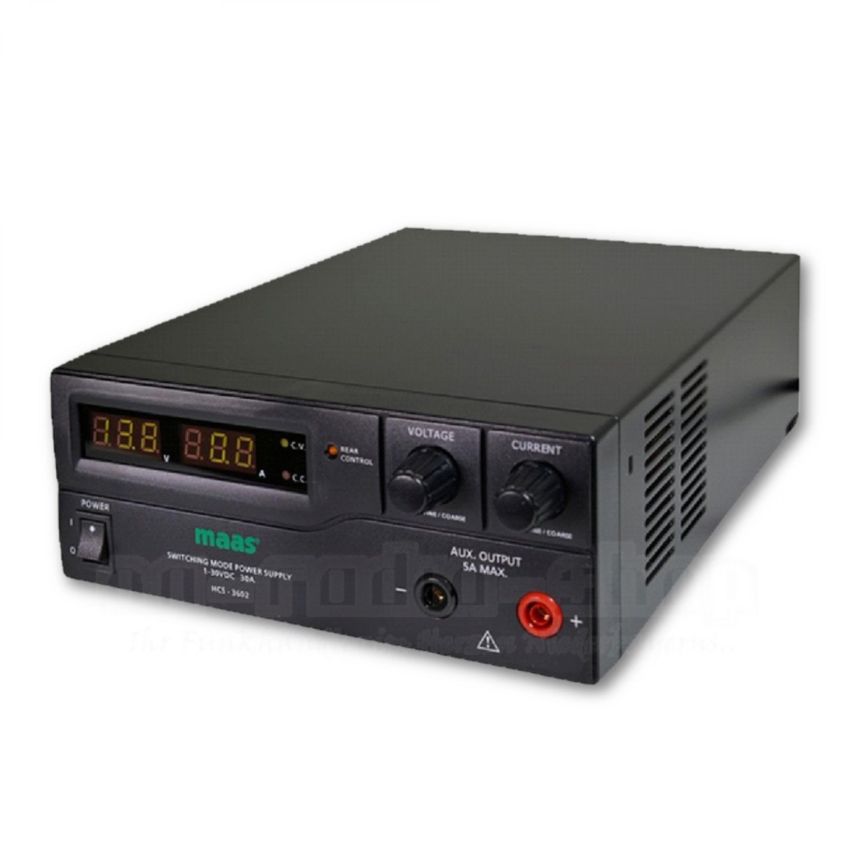 Maas HCS-3602