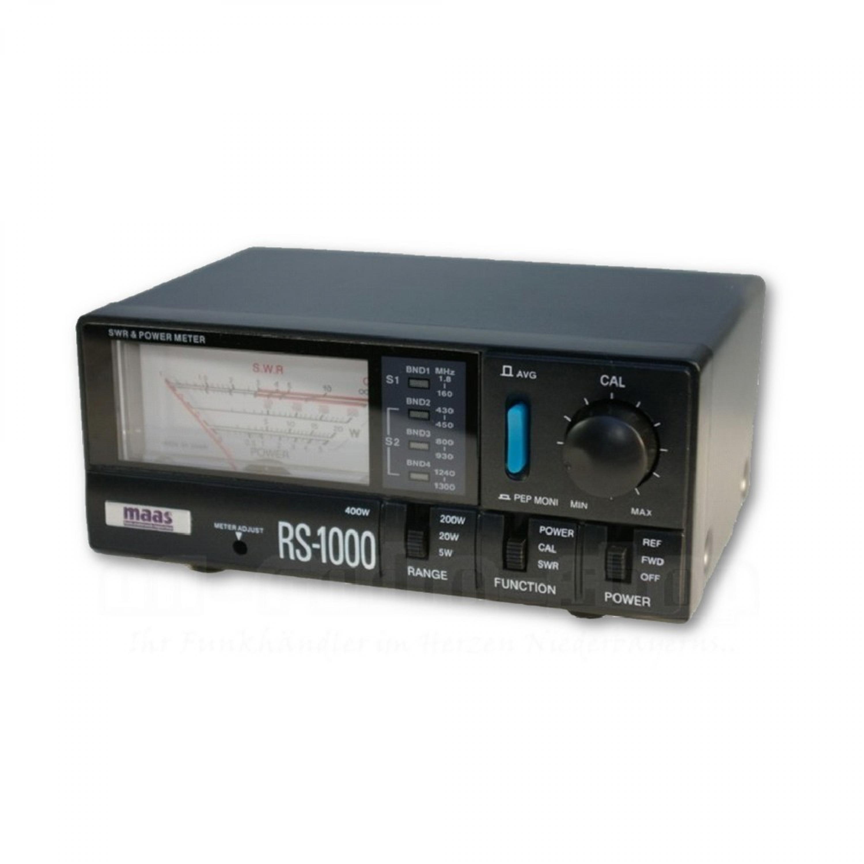 Maas RS-1000