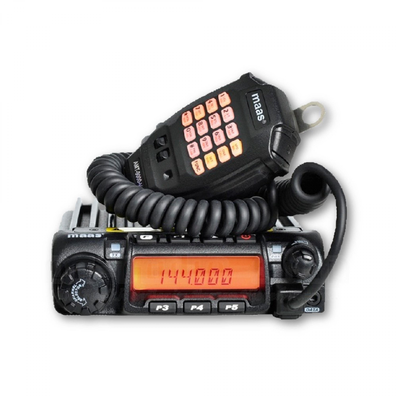 Maas AMT-9000 V