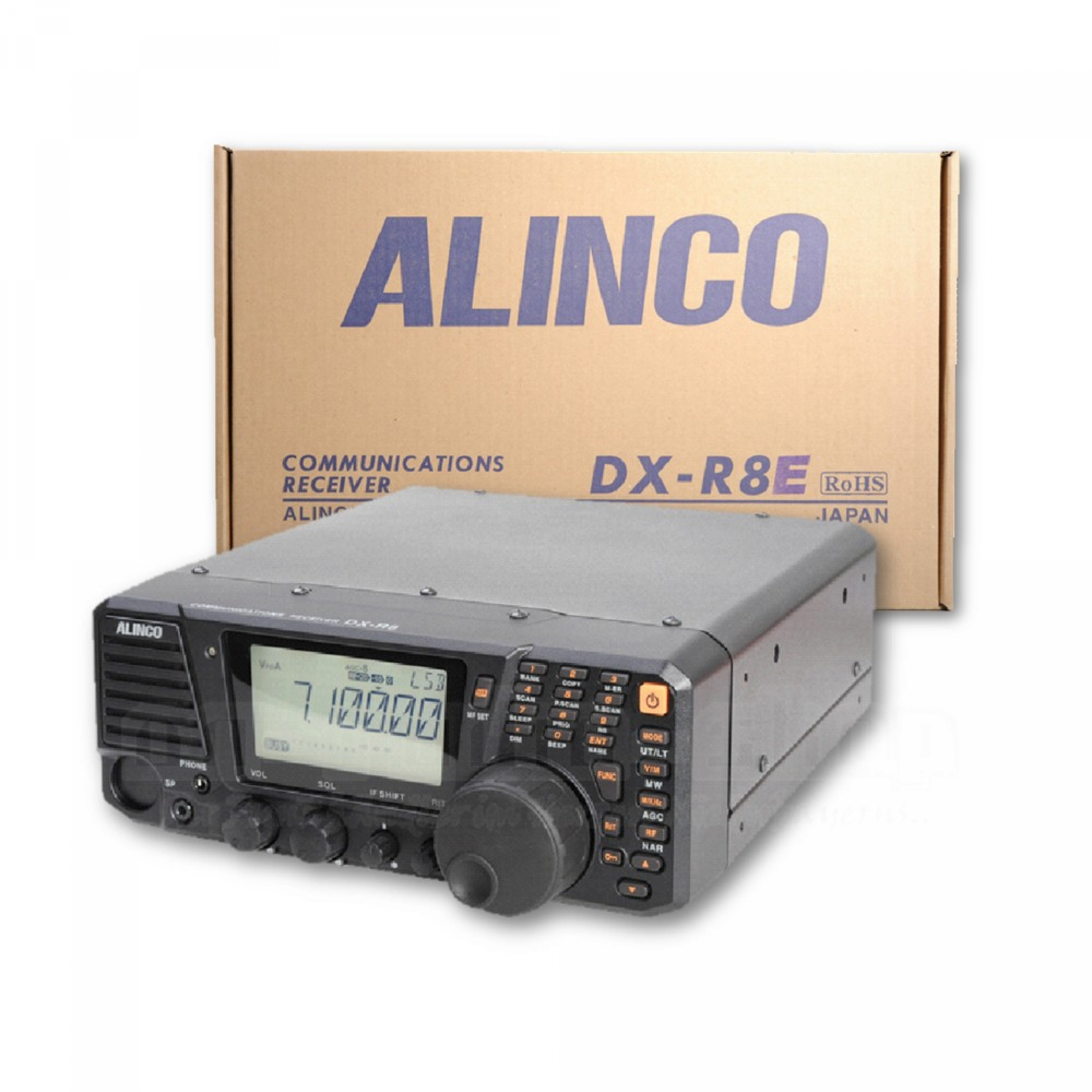 Alinco DX-R8 E