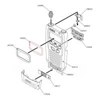 LCD Tape für DJ-C7