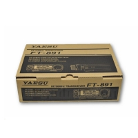 Yaesu FT-891