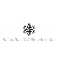L7X7-F2-A4 / 50m /