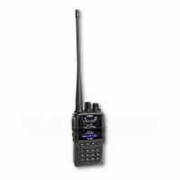 Alinco DJ-MD 5E GPS