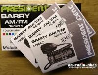 für Barry AM/FM