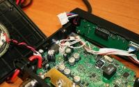 Ersatzmikrofon AE 6110