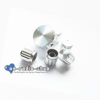 Potentiometer-Knopf Set KE 9015/40
