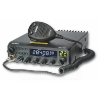 Alinco DX-10