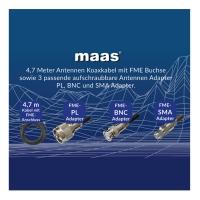 Maas MAG-160 PL