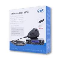 Escort HP 6500 Set