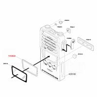 Display-Tape für DJ-S45/ DJ-V446