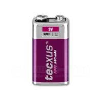 Tecxus 6F22, 8.4V/280mA