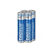 Tecxus AAA,1.5V Batterien