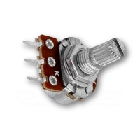 50KΩ Potentiometer, linear