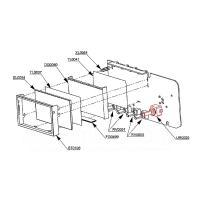 Dialpotiometer DX-SR8E/ SR9E
