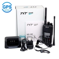 TYT MD-380GPS VHF