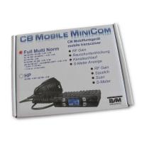 Team CB Mobile MiniCom