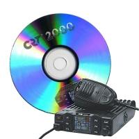 CRT 2000 Software