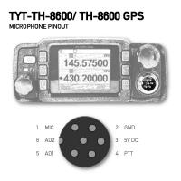 TYT TH-8600
