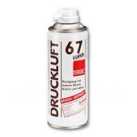 Druckluft 67 / 400ml
