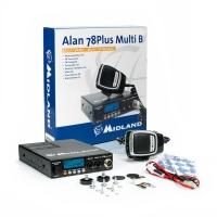 Midland Alan 78 Plus Multi B