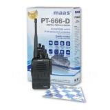 Maas PT-666 D