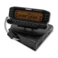 Kenwood TM-D710 GE (GPS)