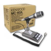 Kenwood MC-60 A