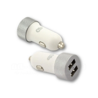 GP USB-Ladegerät, 12/24V
