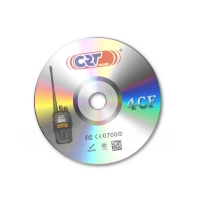 CRT 4CF Software