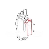 Gürtelclip TH-UV 8000