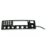 Gehäusefrontsticker DX-5000