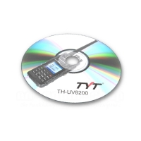 TH-UV 8200 Software